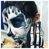 Halloween face paint skeleton_0.jpg